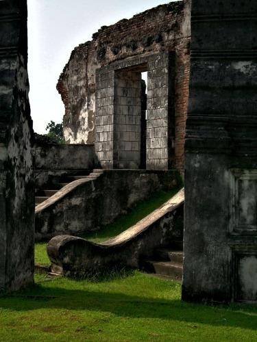 Istana Kaibon