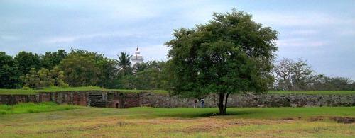 Benteng Surosowan Banten Lama