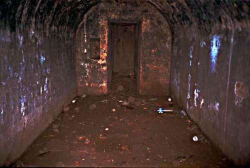 Bunker-Perlindungan-KNIL