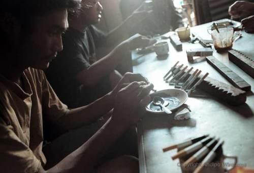 Wisata-warung kopi di Lasem, Rembang