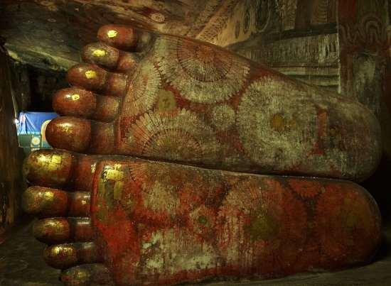 kaki buddha devaraja lena