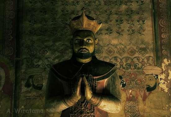 Raja kirti sri rajasinha