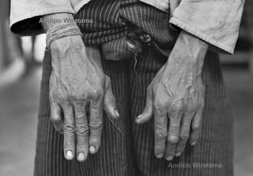 tangan-badui
