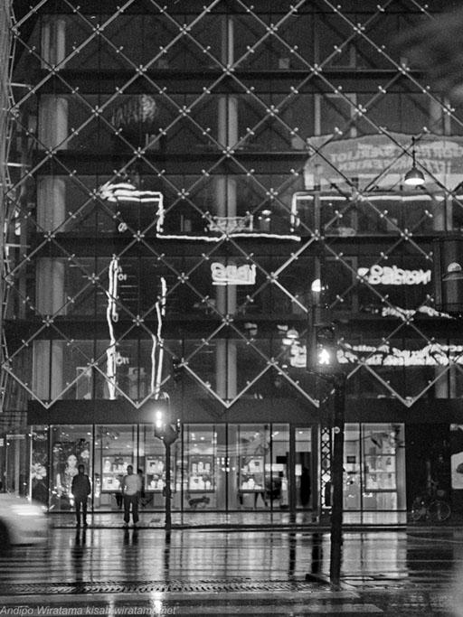 copenhagen downtown vesterbrogade