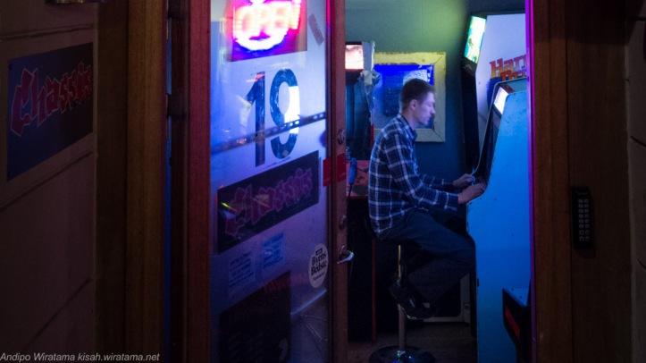 copenhagen retro gaming