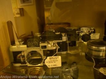 Fotografica camera shop
