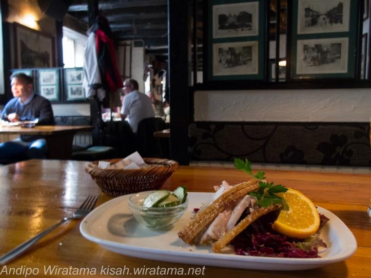 Puk restaurant copenhagen